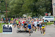 2017 Marquette Marathon, Half Marathon, and 5K