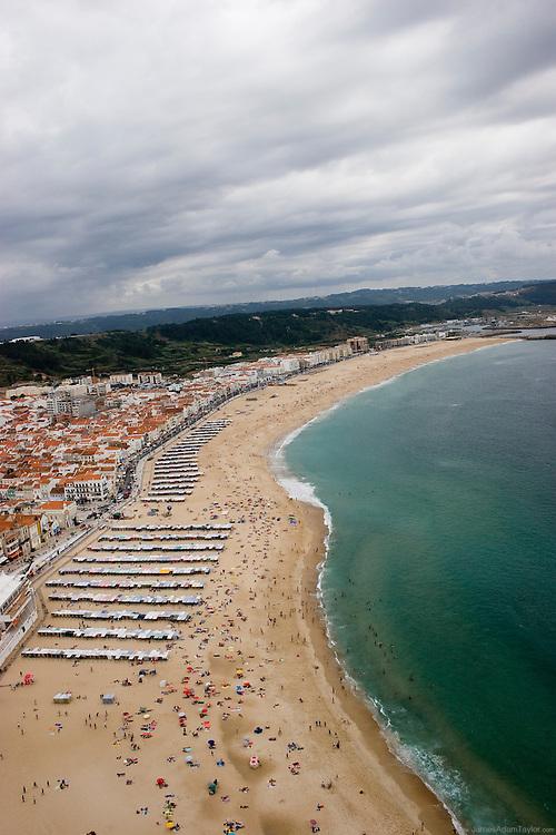 Portugal has beaches too!