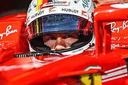 Formula One Testing 090317