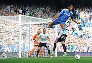 Chelsea v  Tottenham Hotspur 240312