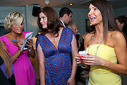 JESSICA PATRICK; AMANDA LAMB; LIZZIE CUNDY, Lost and Found Jewellery Range designed by Nick Ede.  - launch party Soho House, 19-21 Old Compton Street, London W1, 26 MAY 2009.
