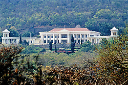 Presidential Palace To Banda
