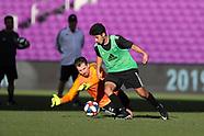 2019.01.07 MLS Player Combine