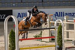 Clemens Pieter, BEL, Icarus<br /> Aachen International Jumping <br /> Aachen 2020<br /> © Hippo Foto - Dirk Caremans<br /> 06/09/2020