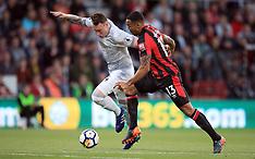 AFC Bournemouth v Manchester United - 18 Apr 2018
