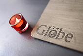 The Globe Fowey