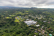 Haiku, upcountry, Maui, Hawaii