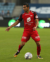 Fotball , 20. august 2017 , Eliteserien, Viking Stavanger - Brann Bergen<br />Deyver Vega Alvarez fra Brann Bergen.<br />Foto: Andrew Halseid Budd , Digitalsport