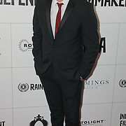 London,England,UK : David Martinez attend the Raindance Filmmakers Ball by London Flair Pr at Cafe De Paris  in London. Photo by See Li