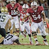 2011 Stanford Football