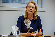 Social Security Secretary discusses universal credit roll out, Edinburgh, 5 December 2018