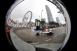 March 10, 2019 - Hong Kong, HONG KONG - 7, Jose Maria LOPEZ, ARG, Geox Dragon, Penske, EV-3, .HONG KONG, CHN, 10. March 2019, Formula E Hong Kong .E-Prix, FIA Formula E, Formula E Grand Prix 2019.  Formel E, Elektro e-prix Autorennen (Credit Image: © David McIntyre/ZUMA Wire)