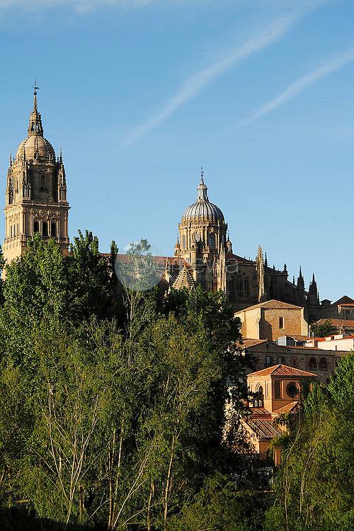 Catedral de Salamanca ©Country Sessions / PILAR REVILLA