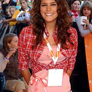 NLD/Rotterdam/20051015 - Kid's Choice Awards 2005, Elize