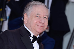 Jean Todt attending the Roma Premiere as part of the 75th Venice International Film Festival (Mostra) in Venice, Italy on August 30, 2018. Photo by Aurore Marechal/ABACAPRESS.COM