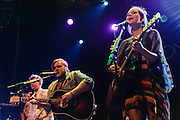 Photos of the Icelandic band Of Monsters and Men performing live at Terminal 5, NYC. November 20, 2012. Copyright © 2012 Matthew Eisman. All Rights Reserved.