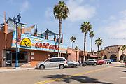 Davina's Cabo Grill Restaurant Oceanside California