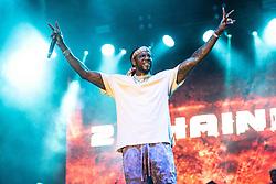 September 9, 2018 - 2 Chainz performing at One MusicFest in Atlanta, GA on 09 September 2018 (Credit Image: © RMV via ZUMA Press)