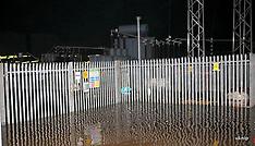 Flooding in Lancaster
