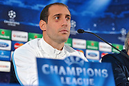 Manchester City Press Conference 011013