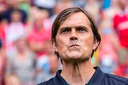 Datum: 26-07-2016<br /> Club: PSV<br /> Plaats: Eindhoven<br /> Naam: Philip Cocu