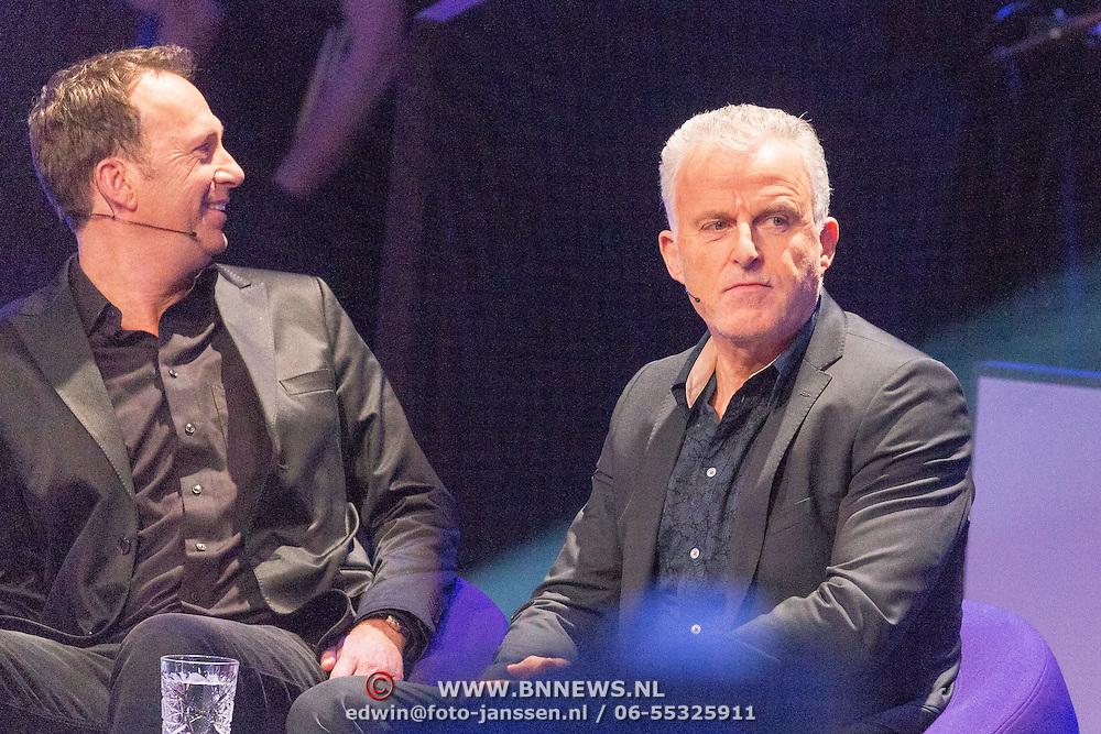 NLD/Aalsmeer/20151120 - 1e show Mindmasters Live 2015, Peter R. de Vries