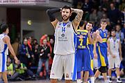 DESCRIZIONE : Eurolega Euroleague 2015/16 Group D Dinamo Banco di Sardegna Sassari - Maccabi Fox Tel Aviv<br /> GIOCATORE : Brian Sacchetti<br /> CATEGORIA : Ritratto Delusione Postgame<br /> SQUADRA : Dinamo Banco di Sardegna Sassari<br /> EVENTO : Eurolega Euroleague 2015/2016<br /> GARA : Dinamo Banco di Sardegna Sassari - Maccabi Fox Tel Aviv<br /> DATA : 03/12/2015<br /> SPORT : Pallacanestro <br /> AUTORE : Agenzia Ciamillo-Castoria/L.Canu