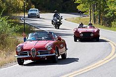 026-1957 Alfa Romeo Giulietta Spider