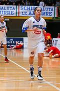 DESCRIZIONE : Schio Nazionale Italia Femminile Qualificazione Europeo Femminile 2017 Italia Montenegro Italy Montenegro<br /> GIOCATORE :Francesca Dotto<br /> CATEGORIA :Before Ritratto<br /> SQUADRA : Italia Italy<br /> EVENTO : Qualificazione Europeo Femminile 2017<br /> GARA : Italia Montenegro Italy Montenegro<br /> DATA : 20/02/2016<br /> SPORT : Pallacanestro<br /> AUTORE : Agenzia Ciamillo-Castoria/<br /> Galleria : FIP Nazionali 2016<br /> Fotonotizia : Schio Nazionale Italia Femminile Qualificazione Europeo Femminile 2017 Italia Montenegro Italy Montenegro