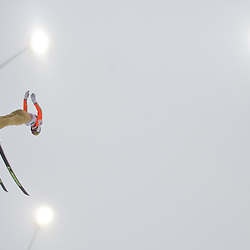 20111211: AUT - FIS Nordic Combined World Cup in Ramsau