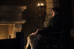 September 1, 2017 - Isaac Hempstead Wright..'Game Of Thrones' (Season 7) TV Series - 2017 (Credit Image: © Hbo/Entertainment Pictures via ZUMA Press)