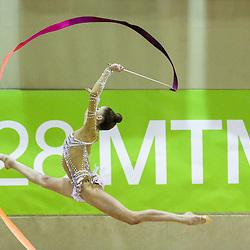 20150404: SLO, Rhythmic Gymnastics- 28th MTM International Tournament in Ljubljana
