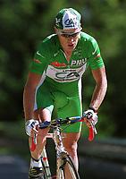 O«GRADY, Stuart       Australien<br />             Radsport  Team Credit Agricole