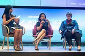 04. Panel Discussion ''Being strategic - Identify, nurture and empower''