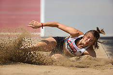 2017 Field, National Track and Field Championships