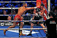 Kell Brook vs Mark DeLuca, Sheffield, 08-02-2020. 080220