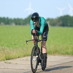 EMMEN (NED) June 16: <br /> CYCLING <br /> Robin Lowik