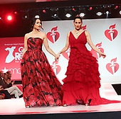 The Red Heart Fashion Show