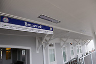 Wayne Davis and Train Riders NorthEast (TRNE) finish a successful year with the Downeaster expanding into Freeport and Brunswick Maine. NNEPRA and UTU collaborate.