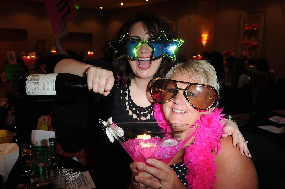 When You Wish Upon a Star Charity Night at the Halmark Hotel, Cheshire <br />Debie Rush and Sue Cleaver<br /><br />Code - 353833<br /><br />www.expresspictures.com<br />Express Syndication<br />+44 208 612 7884/7906/7903/7661