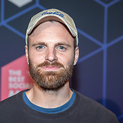 NLD/Amsterdam/20190613 - Inloop uitreiking De Beste Social Awards 2019, Tim Hoffman