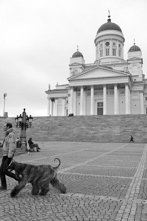 Helsinki, Finland, Europe