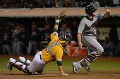 20130919 - Minnesota Twins @ Oakland Athletics