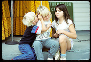 05: HERITAGE SPOON RIVER KIDS, TRANSPORT