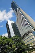 Shanghai Stock Photos (Pudong District)