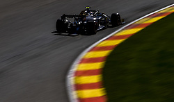 August 30, 2019, Spa-Francorchamps, Belgium: Motorsports: FIA Formula One World Championship 2019, Grand Prix of Belgium, ..#20 Kevin Magnussen (DEN, Rich Energy Haas F1 Team) (Credit Image: © Hoch Zwei via ZUMA Wire)