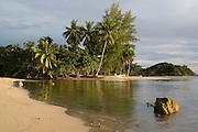 Southeast Asia, Thailand, Koh Chang The beach