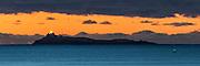 Svinøy Lighthouse is placed on a small island called Svinøy, outside Stadtlandet, Norway. Stadtlandet has extreme harsh weather, and has been feared by seafares for centuries. This pictur was taken today from Løsetmola, Moltustranda with 560 mm focal lenght. | Svinøy fyrlykt er plassert på en liten øy ved navn Svinøy, like utenfor Stadtlandet, Norge. Stadtlandet har ekstremt hardt vær, og har vært fryktet blandt sjøfolk i århundrer. Dette bildet vart tatt idag, fra Løsetmola, Moltustranda, med 560 mm brennvidde.