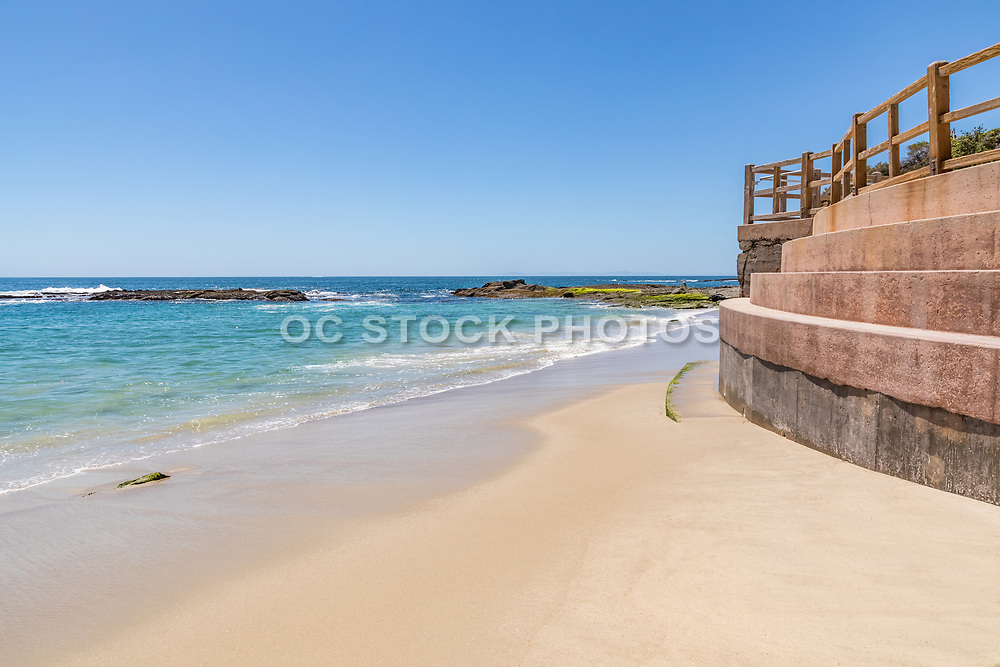 Treasure Island Beach at The Montage Resort in Laguna Beach