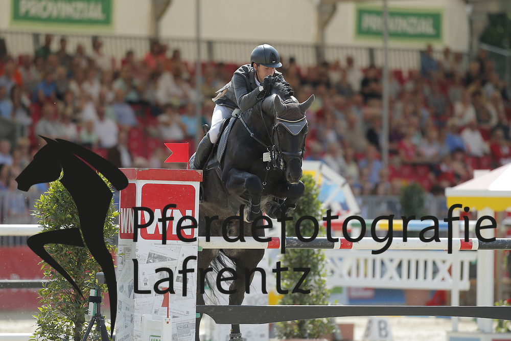 Kläsener, Christopher, Amageddon<br /> Münster - Turnier der Sieger<br /> Finale - Mittlere Tour<br /> © www.sportfotos-lafrentz.de/ Stefan Lafrentz